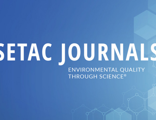 SETAC Journals Best Paper Awards